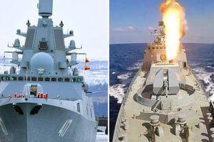Không cần tàu sân bay Nga vẫn khiến đối thủ khiếp sợ