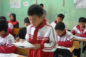 Các trường được chọn SGK lớp 1: Quy trình ra sao?