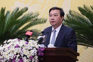 Giám đốc Sở Giáo dục và Đào tạo Hà Nội lần đầu lên tiếng về vụ trường Gateway