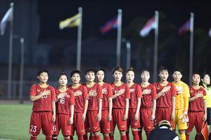 Đội tuyển nữ Việt Nam được thưởng nóng 1 tỷ đồng