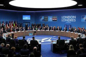 Tuyên bố kết thúc nhóm họp phiên toàn thể của NATO