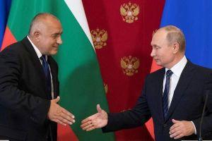 Nga trục xuất quan chức ngoại giao Bulgaria