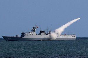 Bám đuổi hải quân Trung Quốc, Mỹ hành động 'chưa từng có trong lịch sử'