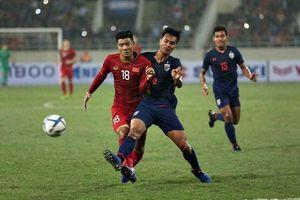 U22 Việt Nam - U22 Thái Lan: Quyết đấu giành vé bán kết SEA Games 30