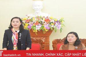Thẩm tra các dự thảo nghị quyết quan trọng trình kỳ họp 12 HĐND tỉnh