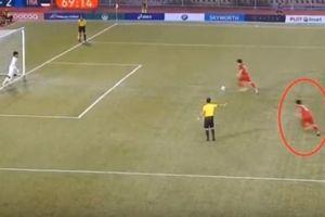 Báo Thái: Việt Nam được đá lại 11 mét không phải do thủ môn di chuyển trước