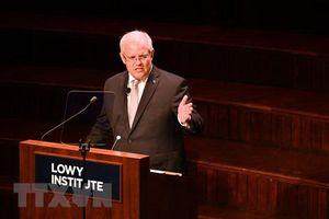 Australia kế hoạch tái cơ cấu cơ quan chính phủ lớn nhất trong 32 năm