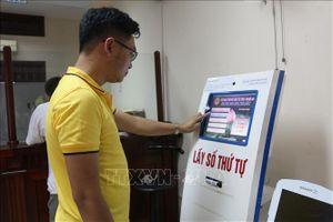 Tổ Công tác của Thủ tướng yêu cầu các địa phương cần khẩn trương hoàn thiện Cổng Dịch vụ công