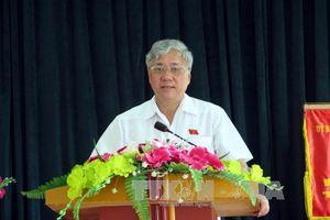 Kỷ niệm 60 năm Ngày thành lập Trường Cán bộ dân tộc Miền Nam