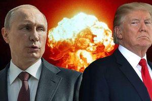 NATO tự tin 'nghiền nát' Kaliningrad, Nga sẵn sàng đáp trả phương Tây bằng 'tận thế hạt nhân'?