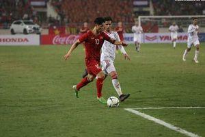 UAE chính thức sa thải HLV Bert van Marwijk