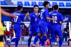Cầu thủ Thái Lan tự tin đánh bại U22 Việt Nam hai bàn, đoạt vé vào bán kết SEA Games
