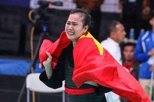 Bảng tổng sắp huy chương SEA Games 30 ngày 5/12: Đoàn TTVN giữ vững vị trí thứ 2
