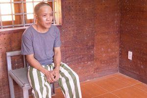 Mãn hạn tù về tội hiếp dâm lại tiếp tục gây án với bé gái vị thành niên