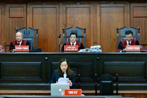 Tòa công nhận thuận tình ly hôn giữa vợ chồng ông Đặng Lê Nguyên Vũ