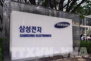 Samsung áp đảo LG và Apple trên thị trường smartphone Hàn Quốc
