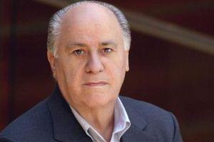 Amancio Ortega - Từ 'ông trùm' thời trang đến 'Đế chế' bất động sản toàn cầu