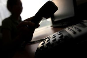 Người đàn ông bị bắt giữ vì gọi 24.000 cuộc điện thoại