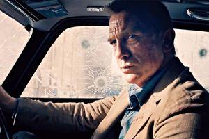 Mổ xẻ trailer phần 25 'Điệp viên 007 James Bond - No Time to Die': Đen tối và nặng nề hơn bao giờ hết