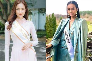 Nữ sinh ĐH Tôn Đức Thắng tự tin 'chinh chiến' tại đấu trường sắc đẹp 'Miss Supranational 2019'