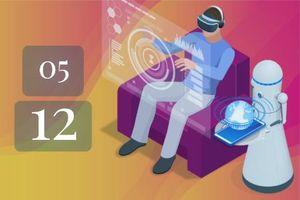 7 tin công nghệ bạn nên biết sáng nay (05/12)