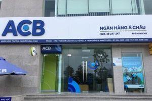 Bóc tách triển vọng tăng giá của cổ phiếu ACB