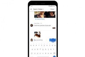Google tăng cường tính năng trò chuyện cho dịch vụlưu trữ ảnhGoogle Photos