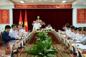 Tăng cường mở rộng ngoại giao kinh tế