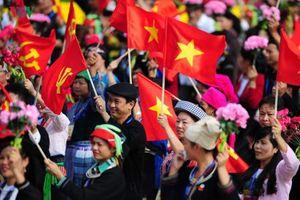 Sự phát triển lý luận của Đảng về mối quan hệ giữa tăng trưởng kinh tế với phát triển văn hóa, thực hiện tiến bộ và công bằng xã hội