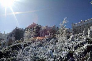 Bắc Bộ có nơi rét dưới 7 độ C, vùng núi cao khả năng xảy ra băng giá