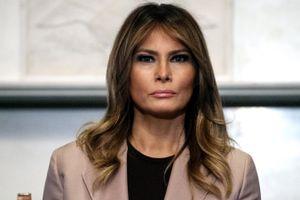 Cơn giận dữ của Đệ nhất phu nhân Mỹ giữa bão luận tội Tổng thống Trump