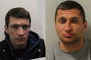 Cuộc tình tay ba đẫm máu ở Anh - hai người đàn ông quyết đấu đến chết