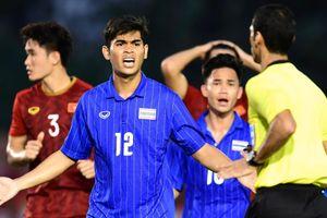 Báo Thái chỉ ra 5 lý do khiến đội nhà bị loại khỏi SEA Games