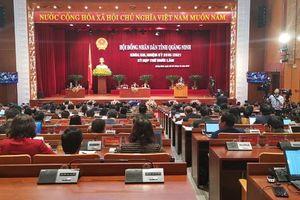 Quảng Ninh: Kinh tế - xã hội năm 2019 đạt nhiều dấu mốc quan trọng