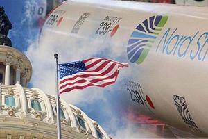 Mỹ không ngăn được Nord Stream-2 dù cố gắng mọi giá