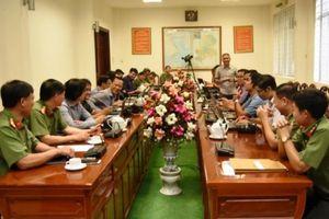 Công an tỉnh Đồng Nai thông tin vụ CSGT tố cáo chỉ huy đội