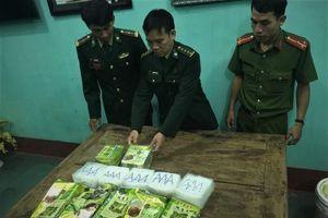 Vụ 7 gói ma túy dạt vào bờ biển Quảng Trị: Khởi tố vụ án hình sự