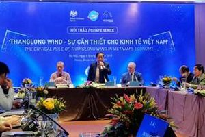 Cấp thiết bổ sung dự án điện gió tiềm năng vào quy hoạch phát triển điện quốc gia