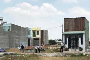 Huyện Bình Chánh giảm 45% vụ vi phạm xây dựng