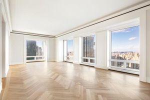Ảnh hiếm bên trong căn hộ trên tầng 50, đắt nhất nước Mỹ