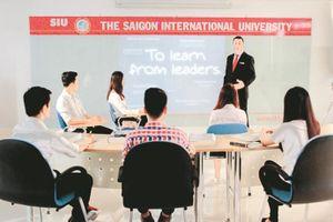 Đổi mới giáo dục đại học: Đội ngũ giảng viên là chủ công