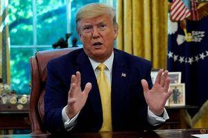 Tổng thống Trump có thể phải đối mặt với những điều khoản luận tội nào?