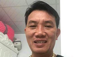 'Trùm xã hội đen' Teo Mỡ cầm đầu băng nhóm tội phạm ở Phú Quốc sa lưới