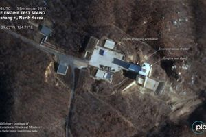 KBS: Triều Tiên có động thái mới, Mỹ sắp được nhận 'món quà Giáng sinh'?
