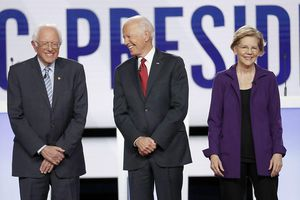 Bầu cử Tổng thống Mỹ 2020: Ai sẽ là ông chủ Nhà Trắng tiếp theo?