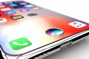 iPhone 2020 có thể trang bị cảm biến vân tay siêu âm dưới màn hình