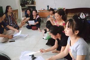 2692 xuất biên chế đặc cách giáo viên: Bao giờ Hà Nội sẽ xét tuyển?