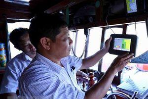 EC thanh tra về phòng chống đánh bắt IUU: Việt Nam đang đi đúng hướng