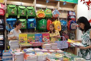 Sở GD&ĐT phải giải trình vụ nhận tiền làm sách của NXB Việt Nam