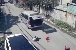Đồng Nai xử phạt nhà xe, tài xế đưa đón làm rơi học sinh xuống đường